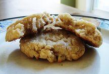 Cookies_Bars_Brownies / by Joy Logan Burkhart