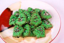 Bars & Cookies / by Marlene Bell