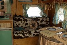 Camper Glampers / by Kathy Johnson-Short