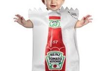 kids baby stuff / by Vernon Lasanta