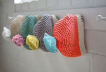 Crochet, Fashion - Knitting and more / by Aksile D'Mrow