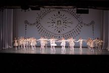 Jewels / Photos of Boston Ballet;s production of Jewels  / by Boston Ballet