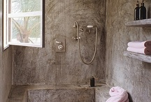 bathroom / by Laura Brown