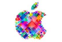 Apple / Built by Steve Jobs. / by Raymond Wong