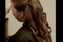 hair / by Shelby Smith