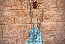 Halloween Decor / by Cactus Flower Florists
