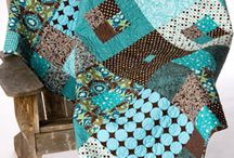 Quilting / by Mary Brown