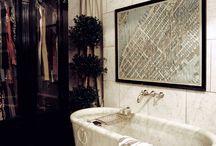 Bathrooms / by Jura Koncius