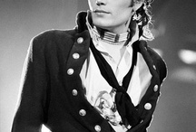 adam ant / by Yvonne Broussard