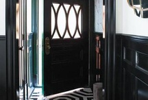 Entry Inspiration / by roomcandyboutique