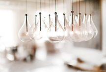 Lights. / by Elsabe Milandri