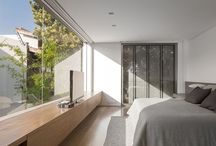 Bedrooms / by Mario López Aja