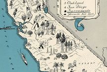 California History / by Darby