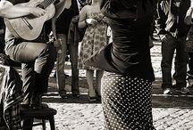 Flamenco / by Marianne Durosier Velez