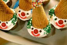 Cakes & Cupcake Ideas / by Shannon Hughes Devivo