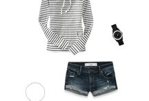 Outfits / by Melissa Gengler