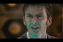 shows: Doctor who / by Hannah Howard