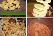 apples / by shamrocknanna
