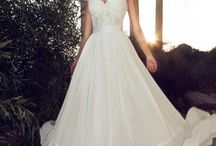 Wedding gowns and other reason for gowns / by Annette Hall