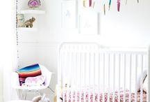 baby room/nursery / by Alexa Alapag