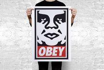 Poster for the Studio / by Dario Albini