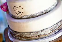Cake decorating ideas / by Keira Courtney