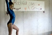 Gymnastics / by Jessica Almendarez