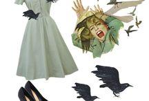 Costumes!!! / by Laurel LaMont