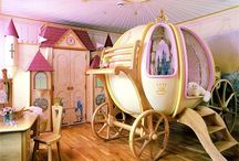 Kool Kid Rooms / Neat kid bedrooms and etc. / by Katelyn Jordan