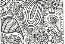 Arts&Doodles / by Jennifer McAdams