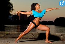 Fit Black Women / by Tiffany Johnson