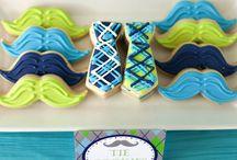 Father's Day treats / Desserts / by Carmen Mendoza