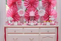 Party Ideas / by Cupcake Express