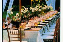 Decoración de mesas para momentos inolvidables. / by maria ines gutierrez franco