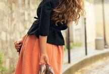 My Style / by Hallel Fraga