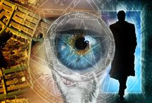 Alternative Mind States. / Information on Meditation, hypnosis, remote viewing, telepathy & other mind states. / by Jim George