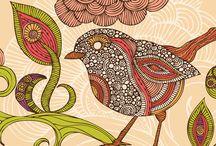 Birds / by Christina Wills