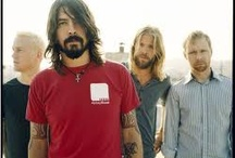 Bands We Love: Foo Fighters / Dave Grohl is our hero. / by POPmarket Music