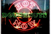 Hot Lights / by Krispy Kreme