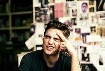 Mr Pattinson... / by Lisa Walton