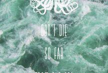 oceanside / by Cally Dee