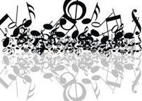 Music / by Debra Rhodes
