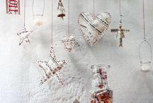 Christmas / by Darcee Ralphs