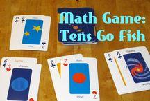 Math Addition / by Sandy Mennenga