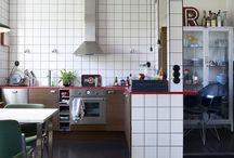 kitchen / by Gita Karman