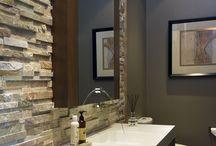 Bathroom / by Melissa Wade