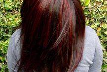 Hair / by Kristina Sestrich
