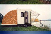 Camping / by Gena Bertelsen