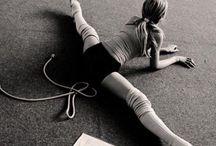 Stretch / by Christina Lopez