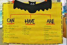 Bats / by Kristen's Kindergarten